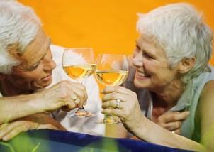 Продление жизни в пожилом возрасте